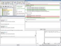 Eric IDE Screenshot