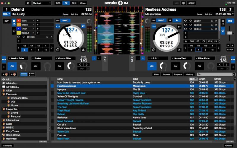Download Serato DJ Pro 2 0 1 32bit zip free - Serato DJ Pro