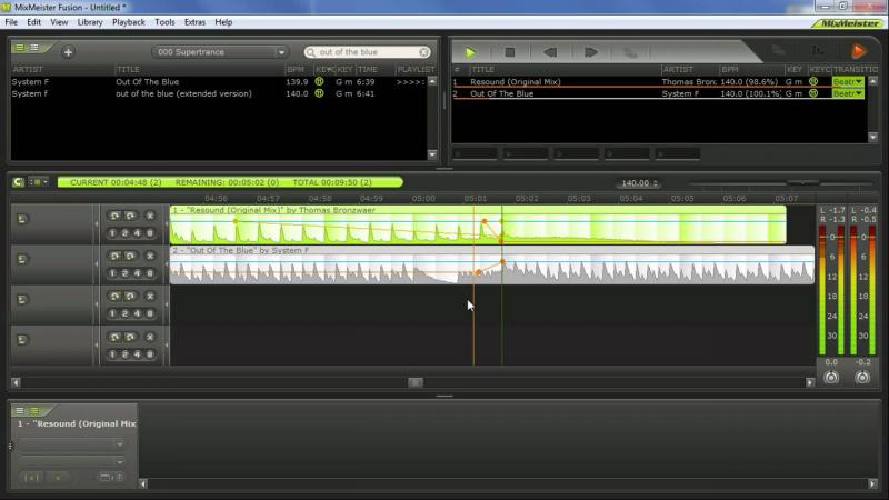 mixmeister download free full version