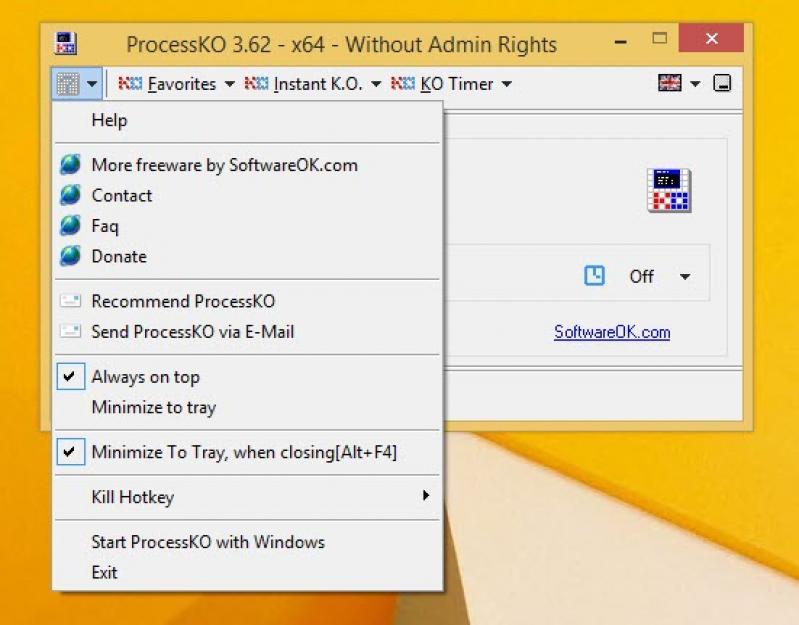 ProcessKO 4 71 Download