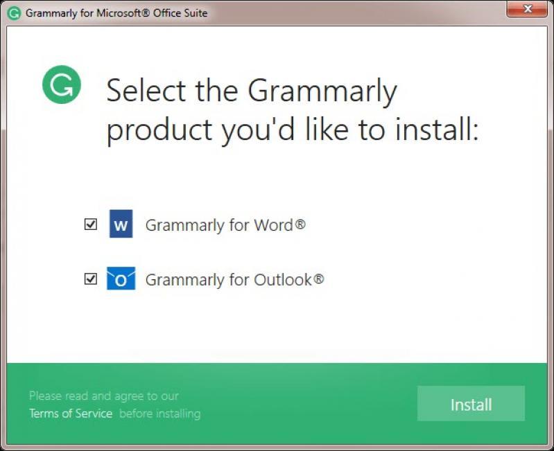Grammarly Screenshots - BytesIn