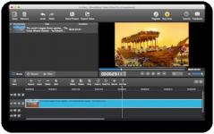MovieMator Video Editor Pro Screenshot