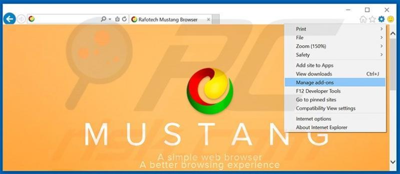 Mustang Browser 2 56 87 18 Download