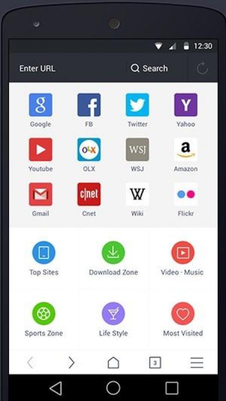 uc browser apk 11 4 8 1012 free download