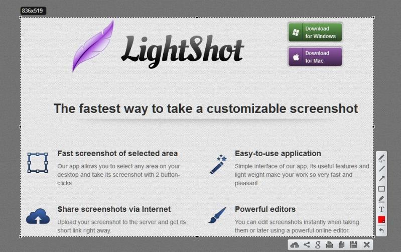 Download setup-lightshot exe free - Lightshot