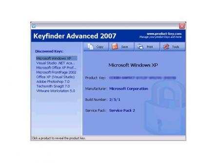 product key finder v2 2.4 free download