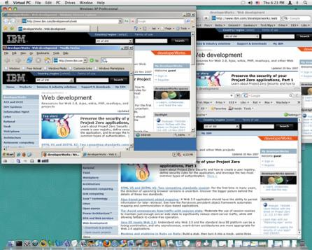 X-Firefox Screenshot