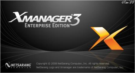 Xmanager Enterprise Screenshot
