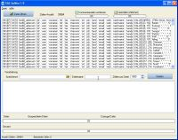 SQL-Splitter Screenshot