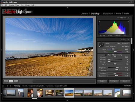 adobe photoshop lightroom cc download
