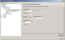 Download hMailServer-5 6 8-B2431 exe free - hMailServer