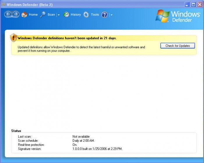Windows Defender Definition Updates September 05, 2019 Download