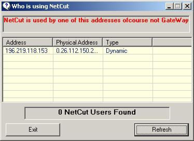 netcut screenshot