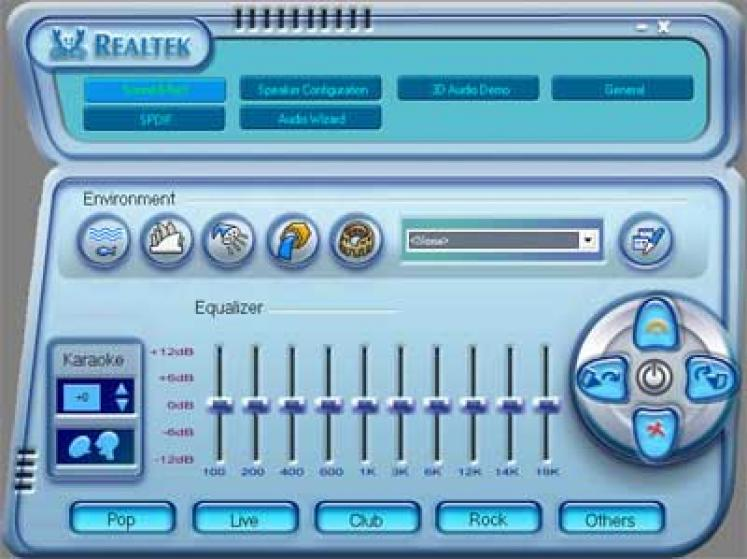 download realtek audio driver for windows xp
