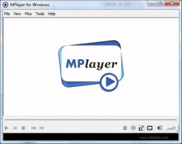 Mplayer Windows Build