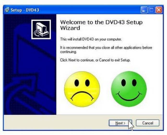 dvd43 free