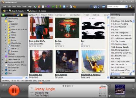 mediamonkey exe free download