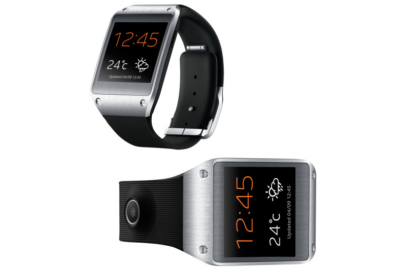 Samsung's Galaxy Gear smartwatch sale numbers are rapidly ...