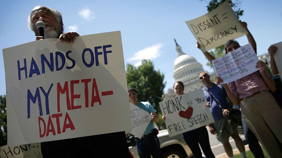 EFF-sues-NSA Mashable