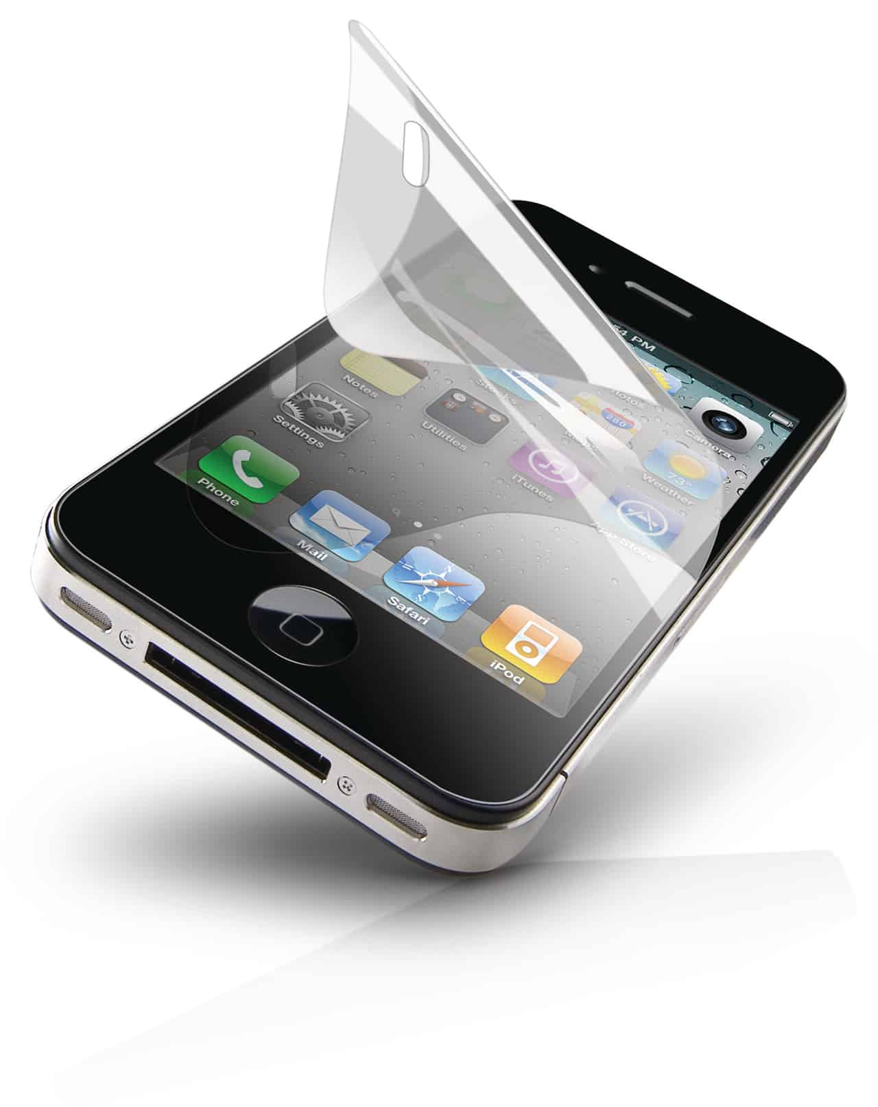 How To Apply A Screen Protector Properly For Smartphones