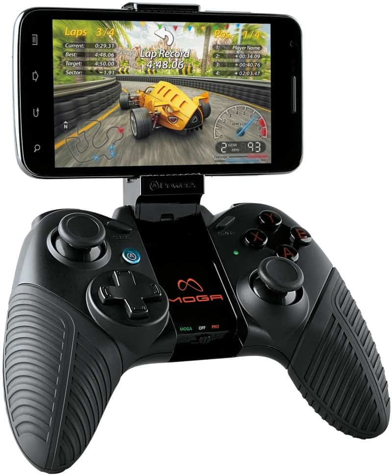 5 Great Choices For Android Controllers