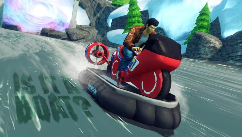 Sonic & All-Stars Racing Transformed Released For iOS