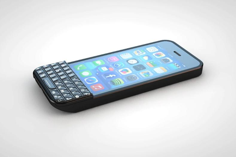 Review Typo Keyboard For Iphone