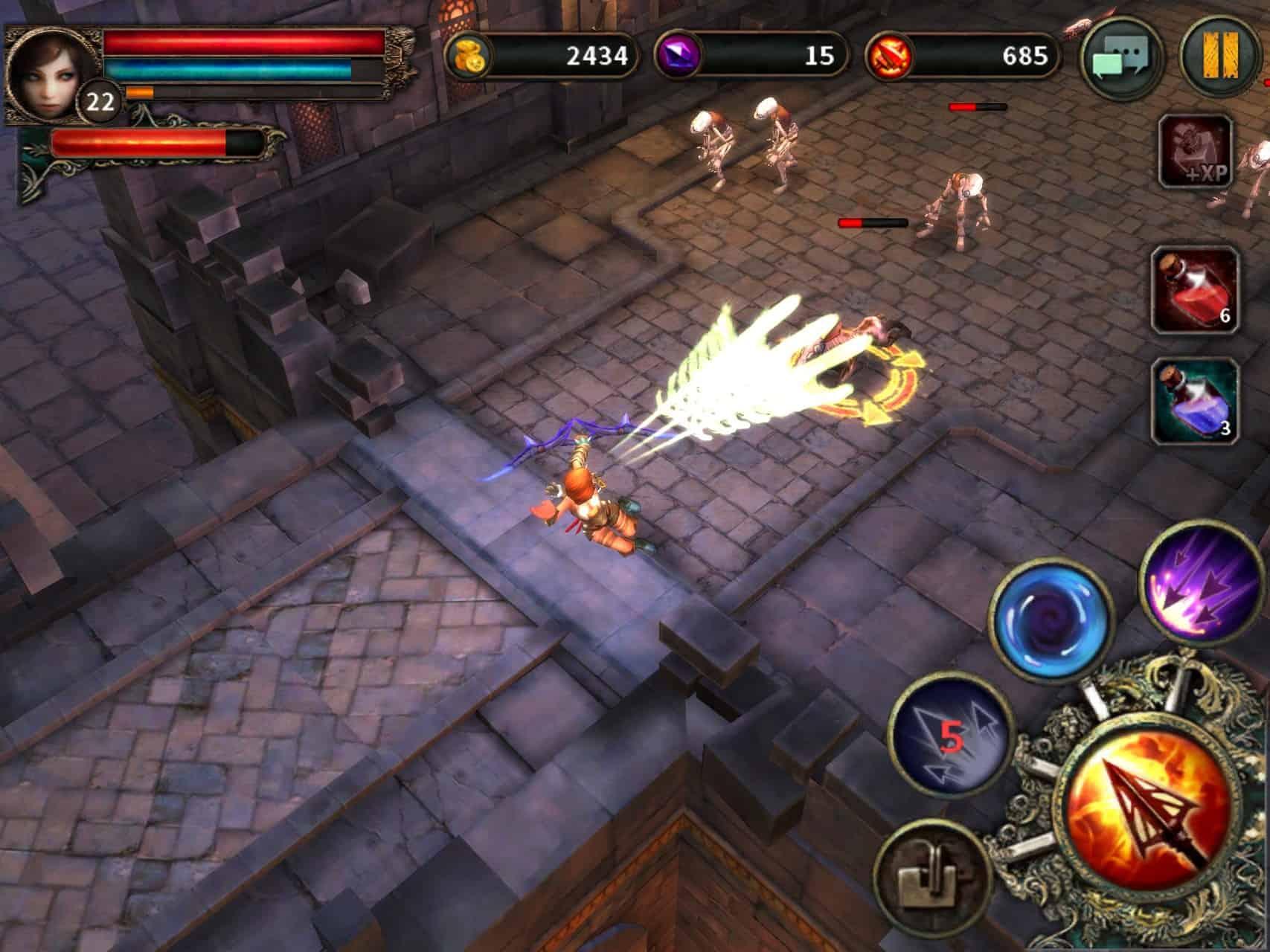 Coupon game dark avenger