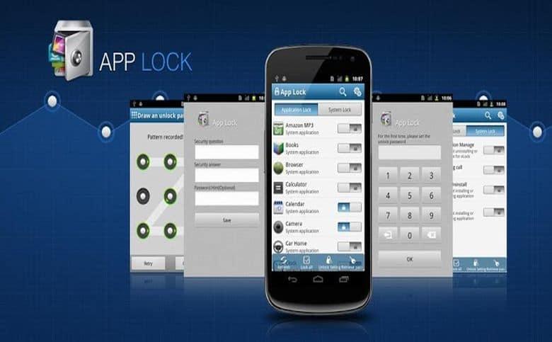 Apple Iphone App Lock