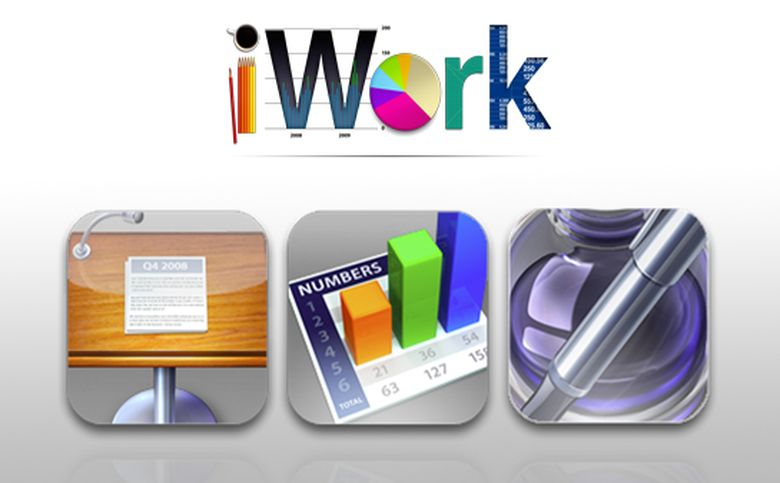 Apple Iwork Updated Increased Compatibility With Ms Office