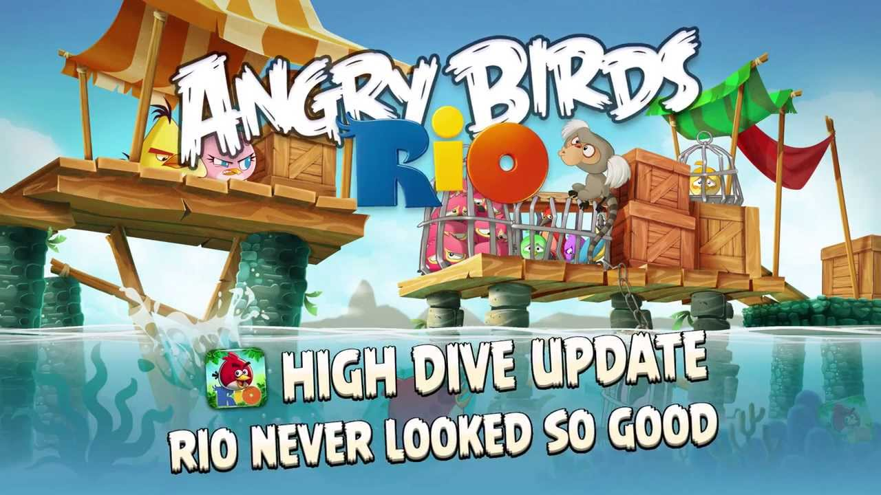Angry bird games for iPhone  2018