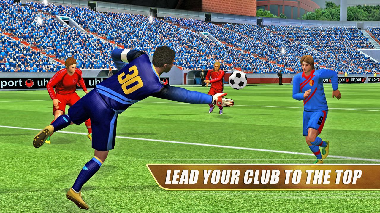 sport games download