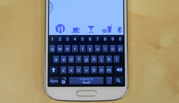 How To Turn Autocorrect On And Off On Your Samsung Galaxy S5