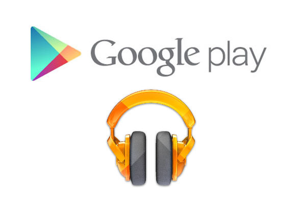 How to download your google play music to your device