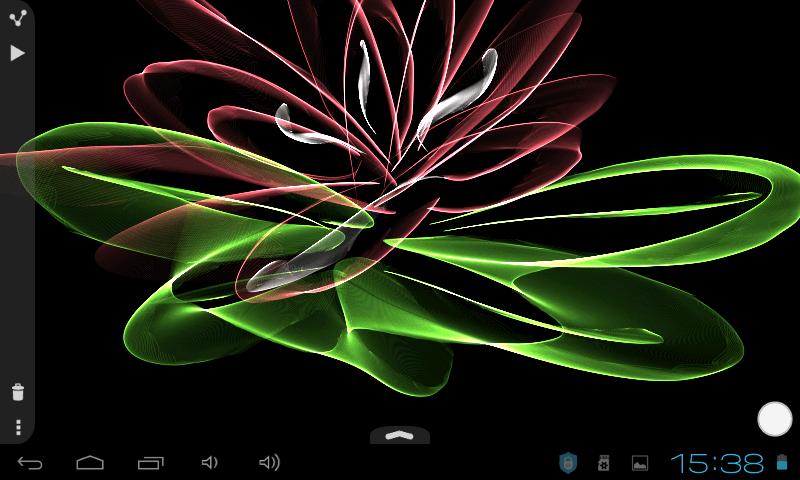 Silk Paints Screenshot (2)