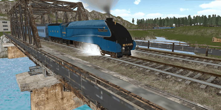The Best Train and Railroad Games for Mobile
