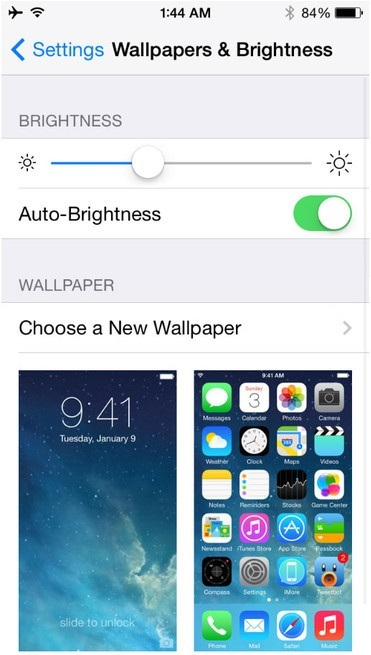 How To: Change The Wallpaper On Your IPhone Or IPad