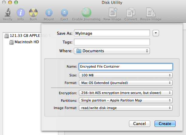 HOW TO CREATE MAC OS EXTENDED - Comment installer Mac OS X