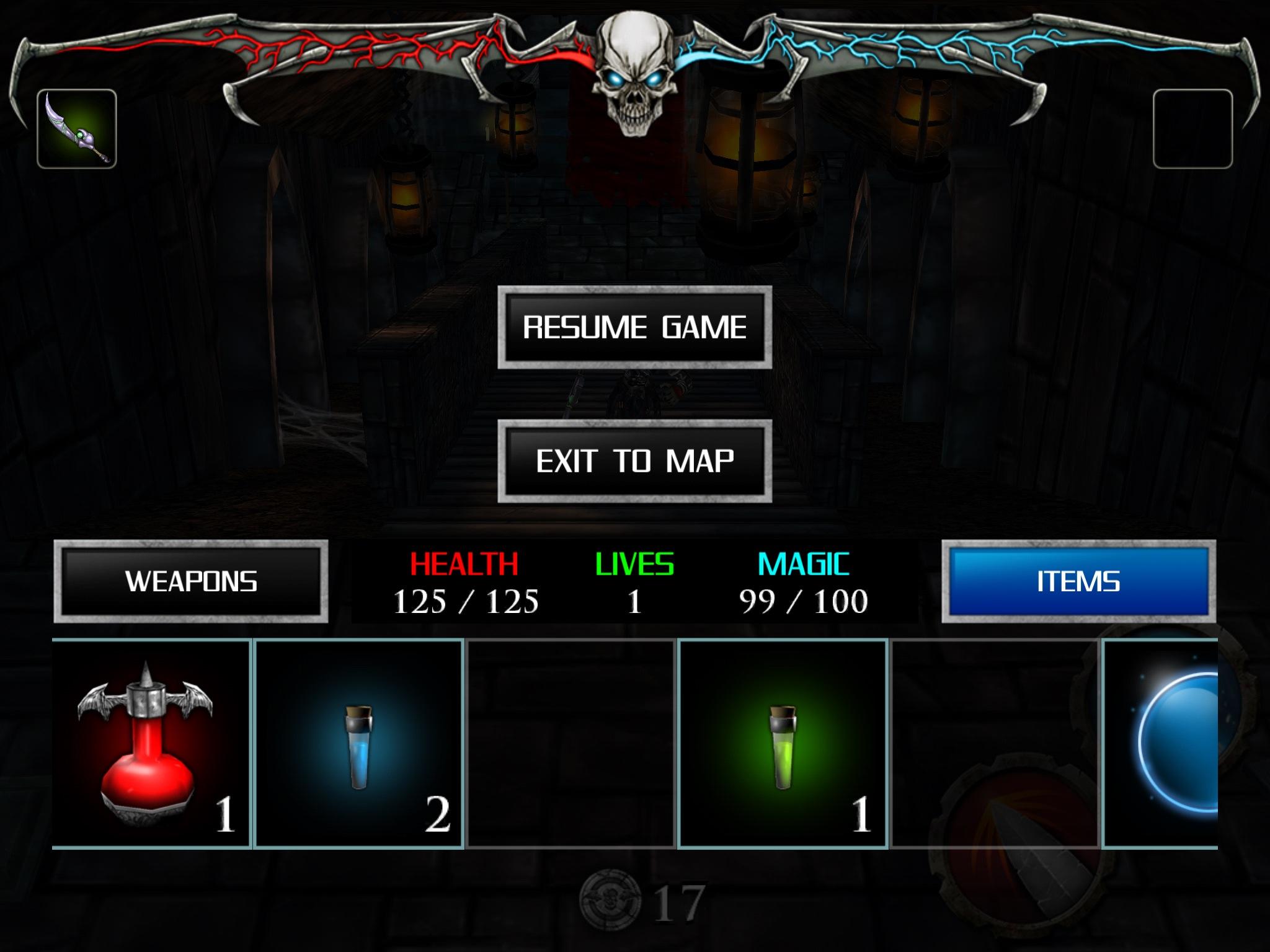 download game hail to the king deathbat mod apk