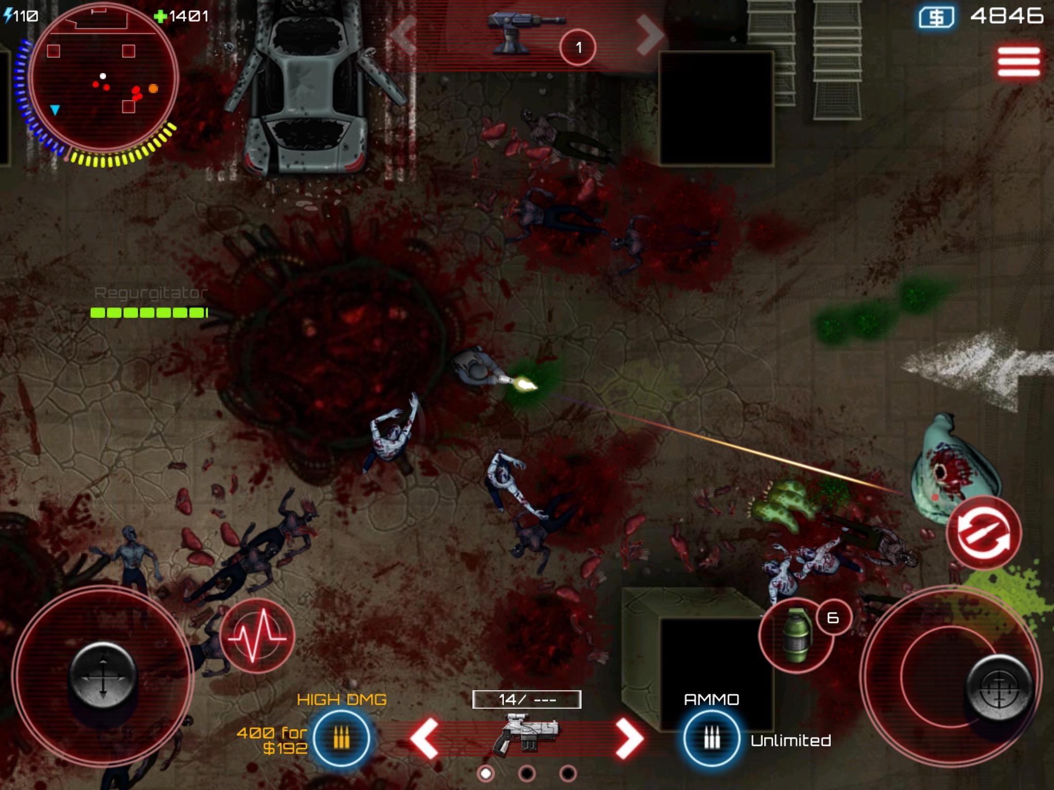sas zombies assault 4