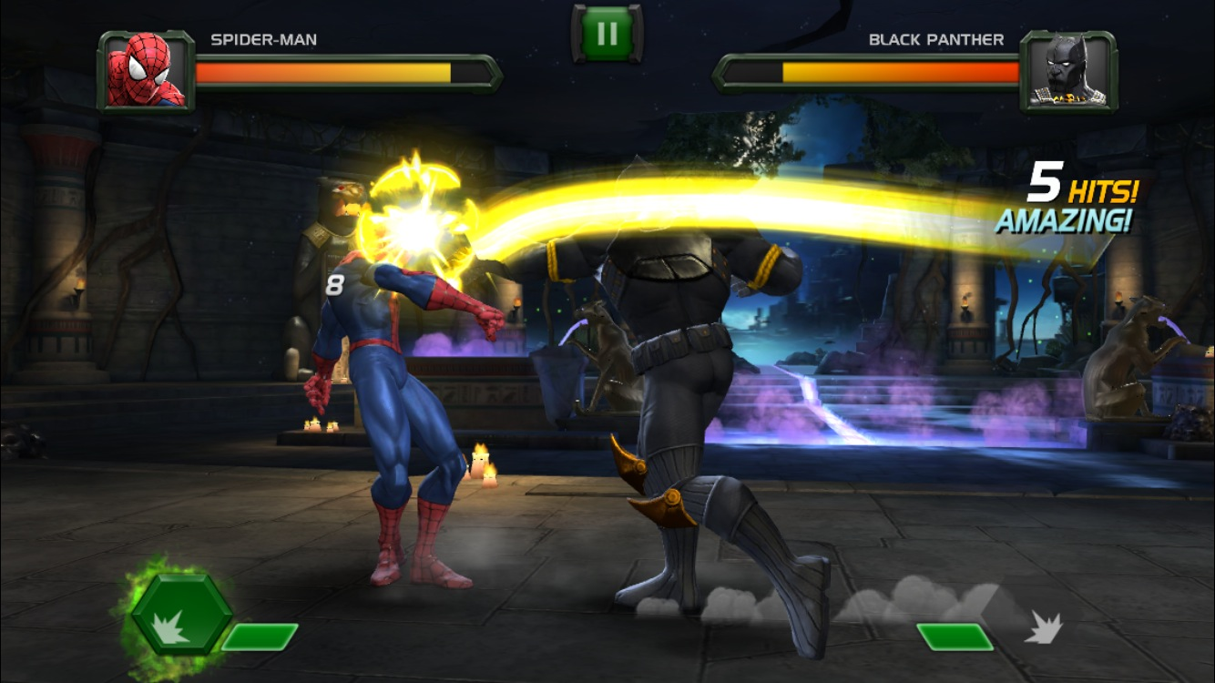 marvel contest of champions hack apk ios
