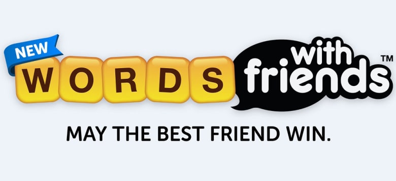 Big Update to 'Words With Friends' from Zynga