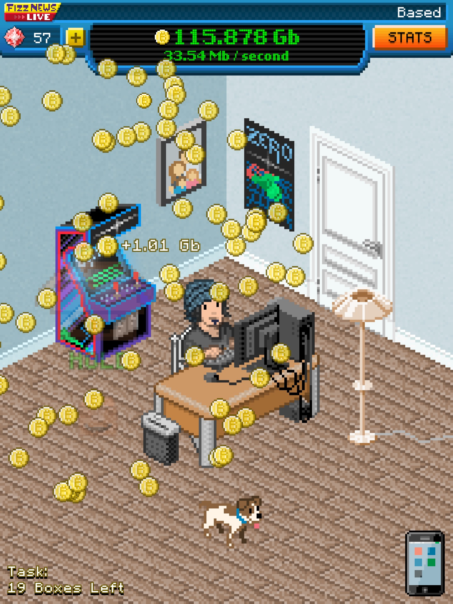 Review bitcoin billionaire rags to riches ccuart Gallery