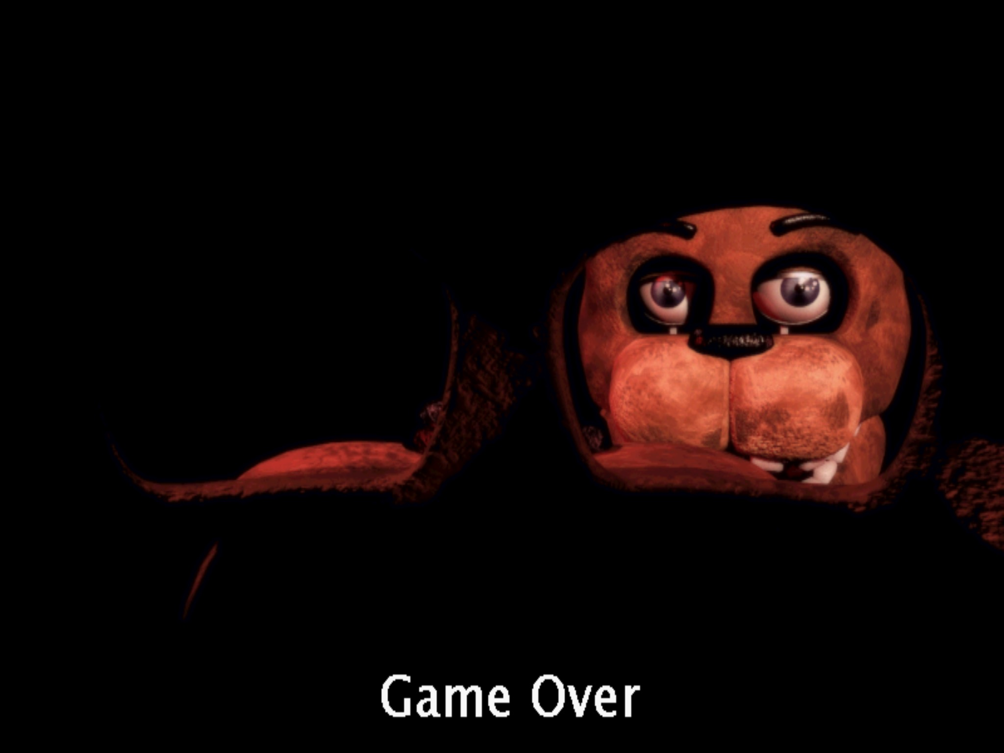 Review] Five Nights at Freddy's 2