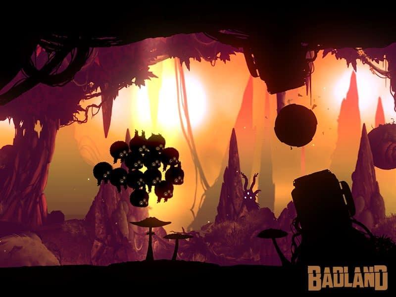 Badland Daydream