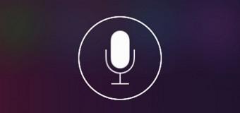 Siri iOS 8