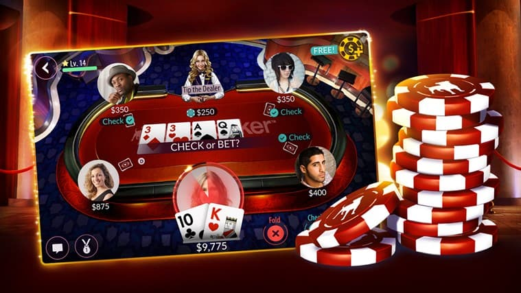 Zynga poker user's chip transfer limit