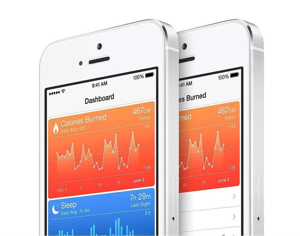Apple Health App What Can You Do With It