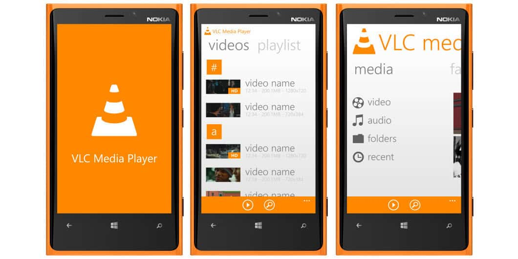 VLC beta receives updates on a regular basis, latest one introduces
