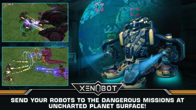 Xenobot